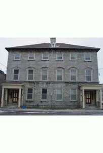 For Rent 2 Bedrm Apts close Queen's Metro May 1st