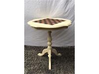 Italian Side Coffee Table (furniture/bespoke/shabby Chic/farmhouse)