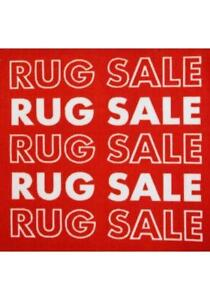 **** HUGE SALE****AREA RUGS BLOW OUT SALE****CONTEMPORARY, KIDS, SHAGGY, ALL KINDS AT VERY LOW PRICES***HUGE SALE****