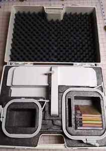 Pfaff Creative 7570 Embroidery Unit (Not Sewing Machine) London Ontario image 1