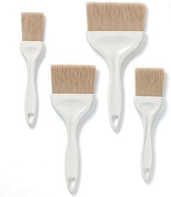 Pastry Brush, Flat