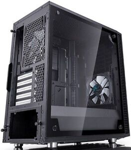 Extreme PC, 6 Core i7, 32GB,480GB SSD,4TB,3GB GPU, Water cooled