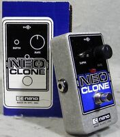 Neo Clone chorus pedal