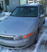2000 Saturn Ls1 Sedan   Quick Sale