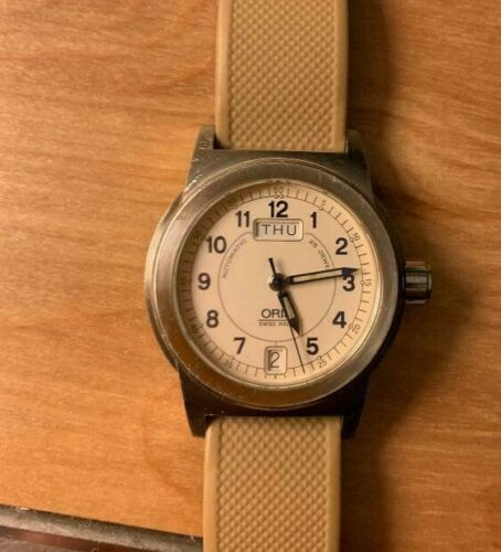 Oris Big Crown 7501 35mm Watch