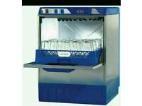 Neo classic glass washer perfect working order great condition can deliver
