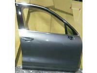 PORSHE 958 O/S/F FRONT DRIVER SIDE DOOR