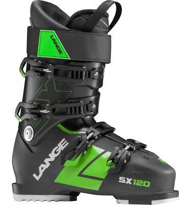 Lange SX 120 Skischuhe Skischuh All Mountain LBG6000 Größe MP 30,5 EU 46 Skischuh Größe 30