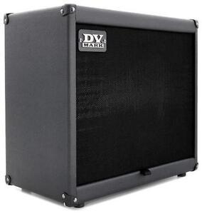 Cabinet d'amplificateur DV Mark Neoclassic 112 Small