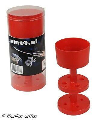 Cone-4 - jetzt können sie 4 Cones auf einmal befüllen - Cone Filling System