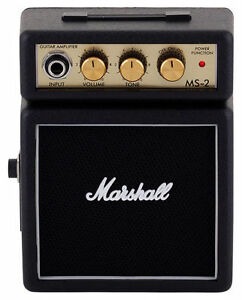 WANTED  Marshall MS-2