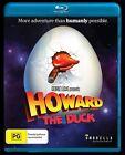 Howard the Duck DVDs & Blu-ray Discs