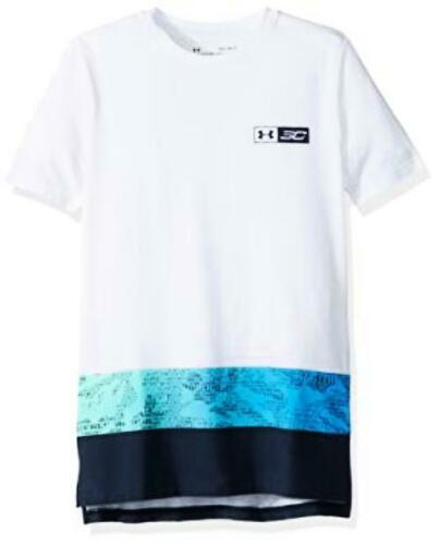 Pick SZ//Color. Under Armour Apparel Boys Dominate The Division ss Tee