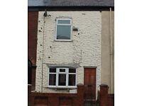 2 bedroom house in Morris Green Lane Daubhill, Bolton, BL3