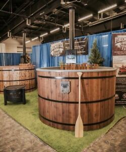 Firewater Hot Tubs