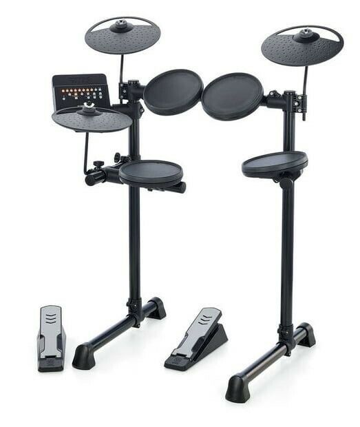Yamaha Electronic Drum Kit For Sale  VGC    in Corby, Northamptonshire    Gumtree