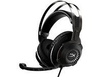 Hyperx cloud revolver s pro gaming headset. PC, Xbox one, PS4, wii U, mobile