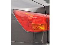 Lexus is220d rear brake tail light cluster driver passenger side 06+ breaking can post is 220d is250
