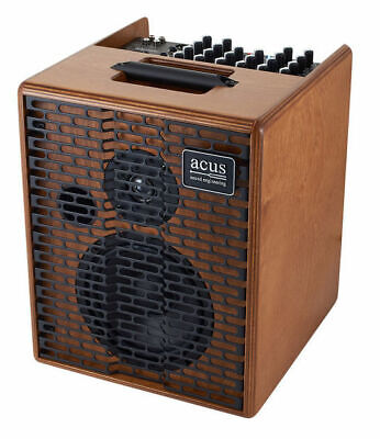 Acus One ForStrings 6T 130W Acoustic Combo, Wood