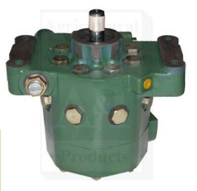 Ar103033 Hydraulic Pump For John Deere 1020 1520 2030 2040 2440 2450 Tractors