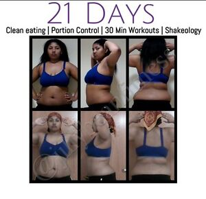 21 Day Fix - Summer Bodies are MADE in the Winter! Kitchener / Waterloo Kitchener Area image 2