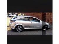 Vauxhall astra sxi 1.4!!