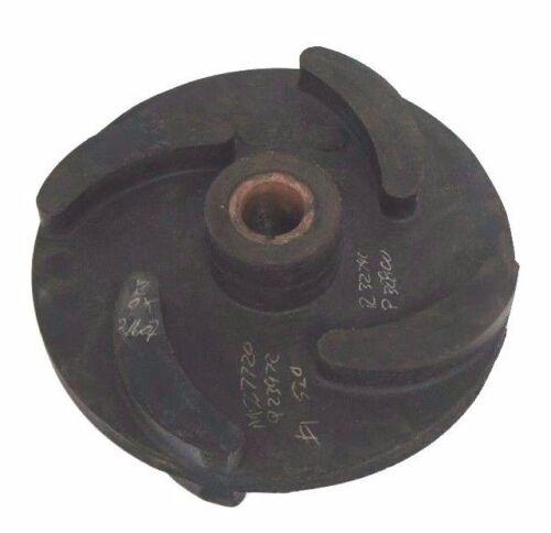NEW GALIGHER 520 PUMP IMPELLER, D25SRA103