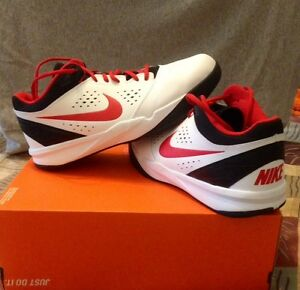 Nike Zoom Attero Shoes - Brand New