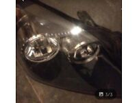 Astra Mk5 HELLA HEADLIGHT (DRIVERS SIDE) AS NEW