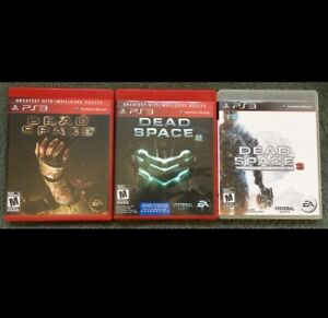 Dead Space Collection - PlayStation 3