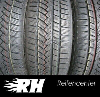 Winterreifen 245/45 R18 100V m+s Runderneuert -Winter Reifen 245-45-18 vo