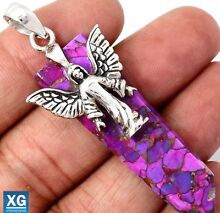 925 Sterling Silver Crystal, Gemstone Necklace/Pendants Redcliffe Redcliffe Area Preview