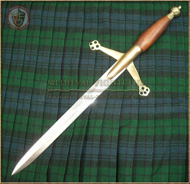 Claymore Scottish Dagger