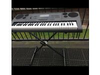 Casio CTK-6200 Keyboard Like New Need to go goneASAP