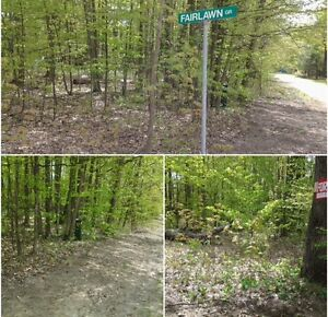 Private land for sale in Tiny, Ontario