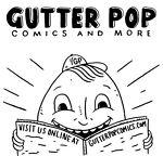 Gutter Pop Comics
