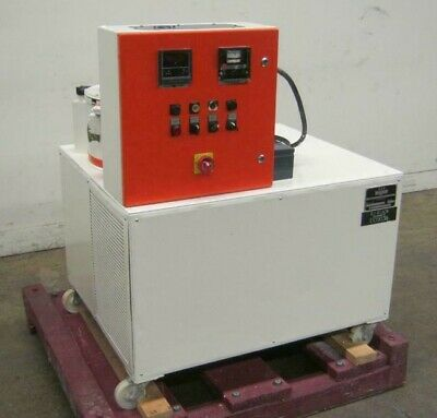 Kreuter Tmk100 Chocolate Temperer 100kg Capacity