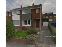 3 bedroom house in Moseley Wood Croft, Leeds, LS16 (3 bed)