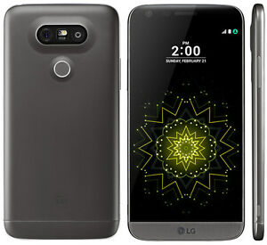 "NEW IMPORTED LG G5 DUOS DUAL SIM 32GB 4GB 5.3"" 16MP+8MP 8MP REAR GOLD"