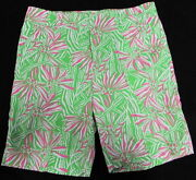 Lilly Pulitzer Shorts 12