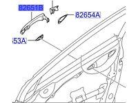 Hyundai i40 Front Outer Door Handle 826513Z010