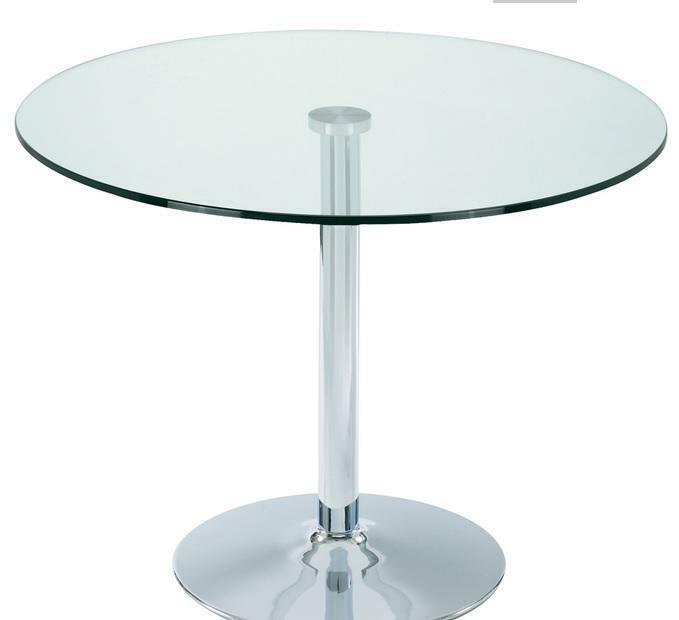 Dwell Round Dining Table With Buy Sale And Trade Ads