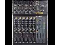 M AUDIO NRV10 Audio Interface & Mixer