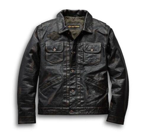 XL Harley-Davidson Men