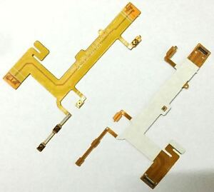 NOKIA LUMIA 625 Side On Off Power Volume Camera Button Switch FLEX Cable part