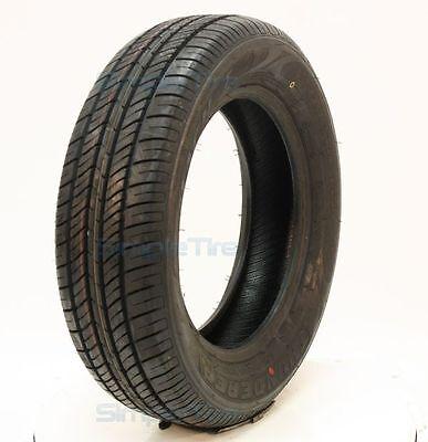 165 80 15 Thunderer Mach 1 R201 Street Front Runner Drag Racing Radial Tire Et