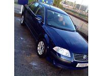 SELL/SWAP/PX VW Passat Trendline 2L 20V 130bhp 2005 (long mot)