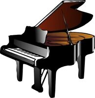 Piano Lessons for Beginners (Ages 4-12)