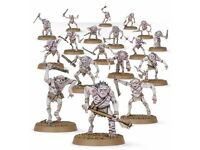 Warhammer - the hobbit goblins from escape from goblin town