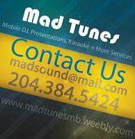 Mad Sound (DJ Service)